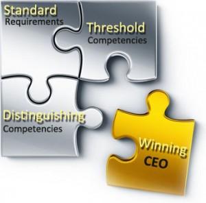 CEO Winning Competencies