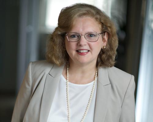 Mary Wahlig