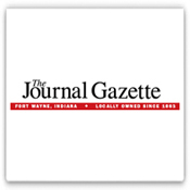 Journal Gazette Logo